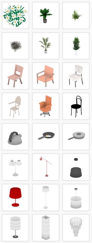 herramientas dibujar tu casa casa chaucha. Black Bedroom Furniture Sets. Home Design Ideas