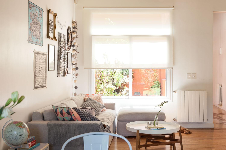 Interiores #181: Casa Flexible